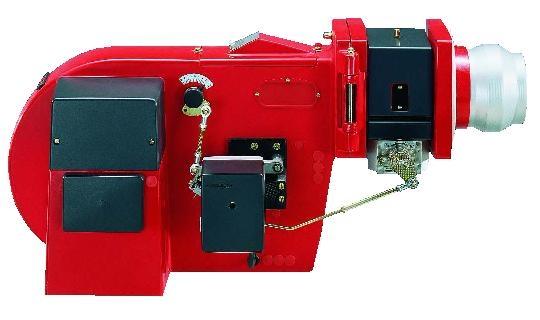 经典的技术及结构设计是这一系列燃烧器